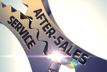 After-sale services