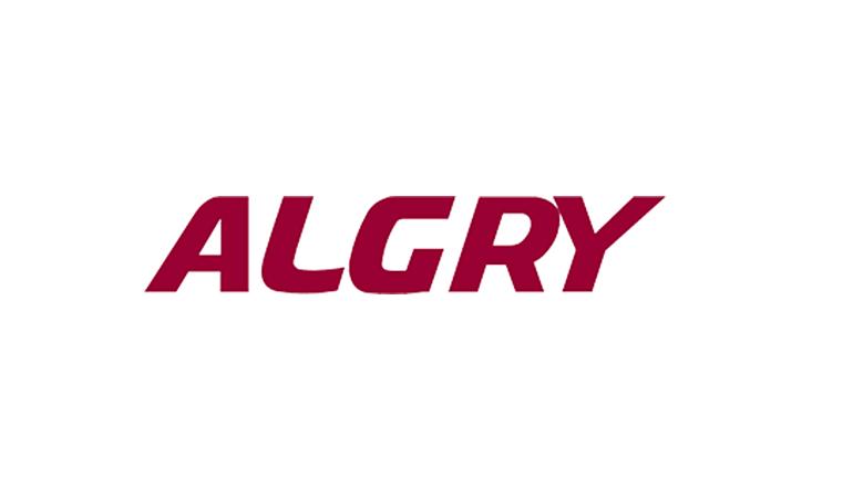 Algry-logo