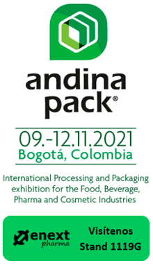 Andinapack, Bogotá | 9-12 Novembre, 2021
